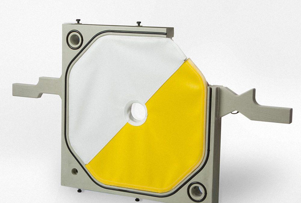 tropfdichtes Filtertuch