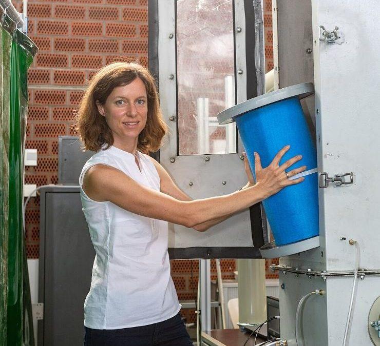 Research from Heilbronn and Technology from Sinsheim